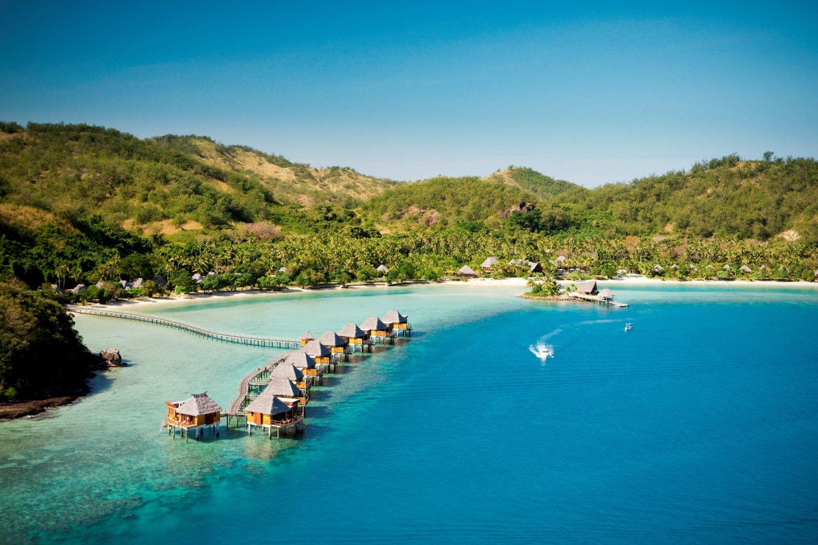 Likuliku Resort Fiji