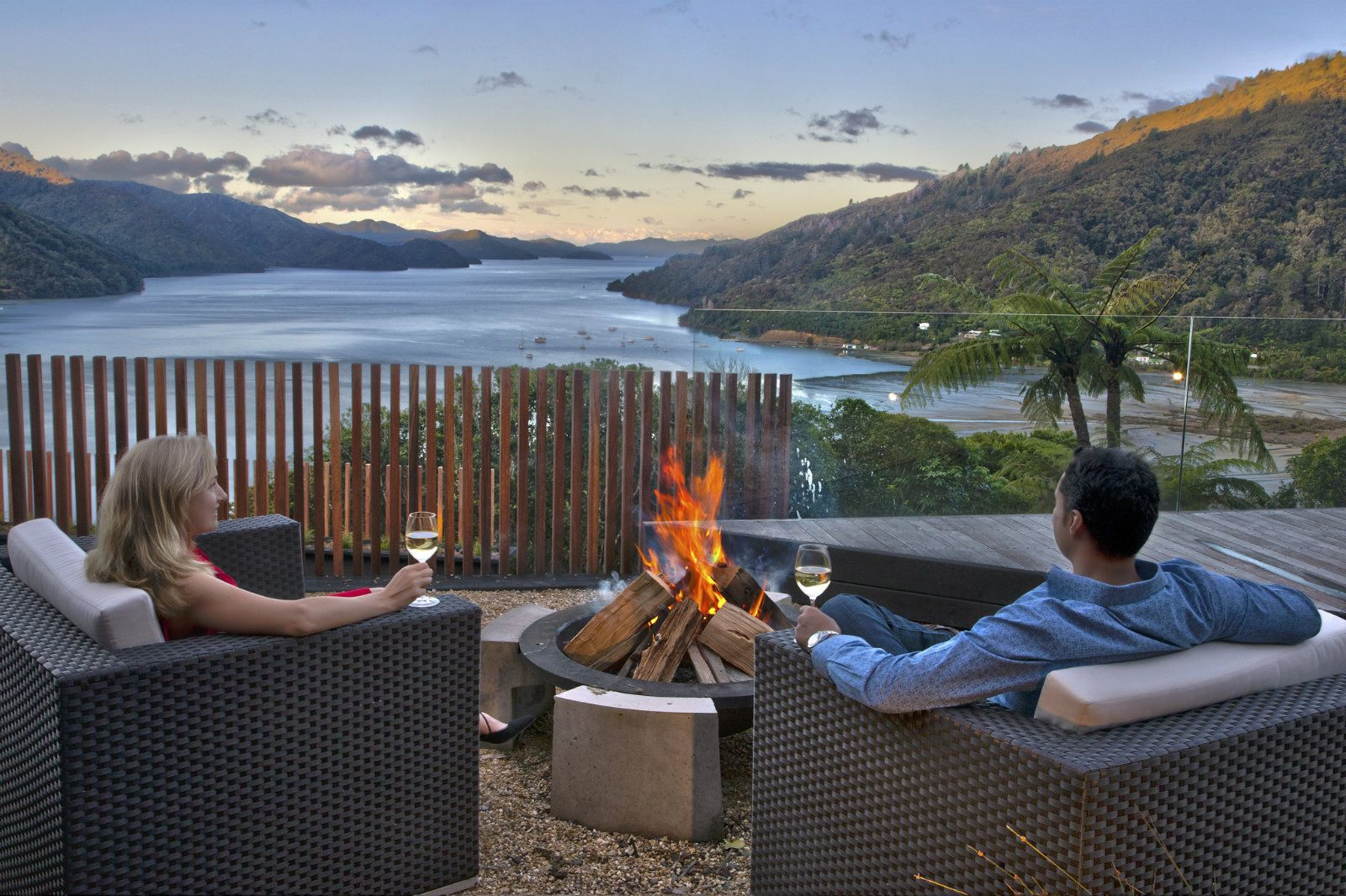 Luxury Vacations Amp Holidays In New Zealand And The South
